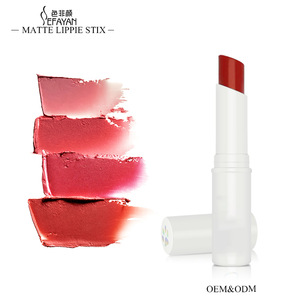 High Quality Oem Matte Lipstick colour pop wholesale vendor custom private label matte lipstick