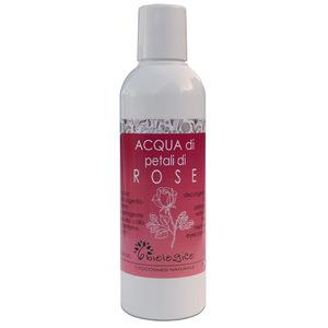 Italian All Natural Organic Face Skin Toner