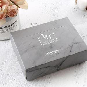 Korea Wholesale 100% Organic Cosmetic Cotton Face Pads Manufacturer