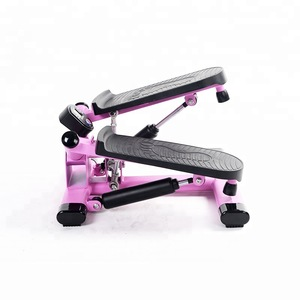 leg exercise machine swing stepper professional life fitness