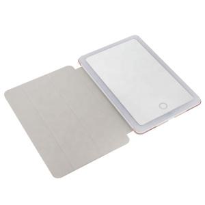 Magnetic Folding Espejo Led De Maquillaje Makeup Lights Mirror pad mirror