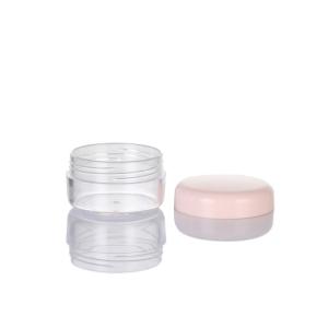 New Design Container Cosmetics Cream Jar