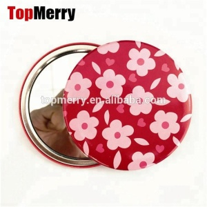 OEM manufacturer lady gifts cheap small cosmetic mirror