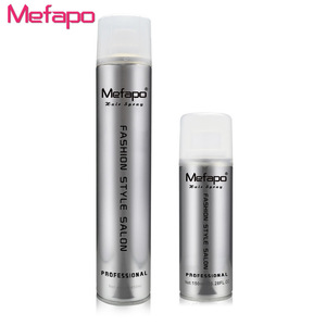 OEM Private Label Professional Beauty Hair Care Products Styling Hair Spray