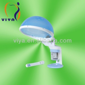 Popular 2 In 1 Face And Hair Steamer For Home Use