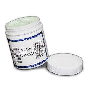 Private Label Hot Cream Slimming Cellulite Massage Cream