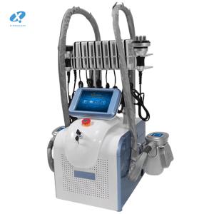 Professional 360 cryolypolisi body slimming machine 360 fat freezing machine360 kryolipolysis fat freeze rf slimming machine