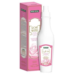 Rose Water Toner Hydrosol Spray Skin Cleansing Turkish Roses Waters Makeup Cleaner Face Care