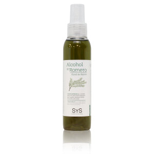 Rosemary Hydrosol Alcohol For Face And Body 125ml Natural Organic Rosemary Spray Face Toner 100% Pure Rosemary Hair Care