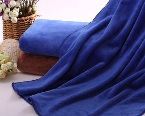 Solid Color hotel Wholesale Bath Towel supplies