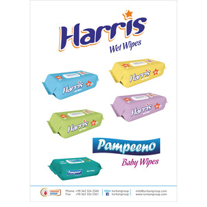 Whosale Best Price Hygienic Baby Wet Wipes