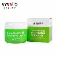 [EYENLIP] Calamansi Whitening Cream 50ml - Korean Skin Care Cosmetics