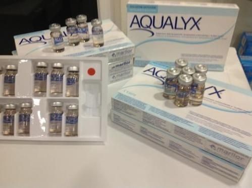 Aqualix, Hydrogel Butt Injections Wholesale
