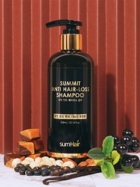 [SUMHAIR] Summit Anti hair-loss Shampoo