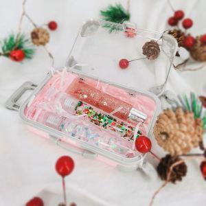 2021 Base Private Label Vendor Clear Custom Glitter Kids Vegan Set Plumping Wholesale Fruit Bags Pack Lipgloss Oil Lip Gloss