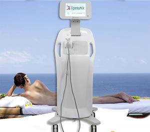 Custom liposonix body shape lipohifu beauty equipment