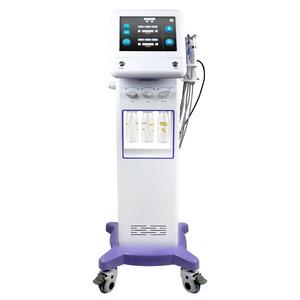 Factory dermabrasion peel facial machine / hydro microdermabrasion facial machine /water microdermabrasion  LB-08