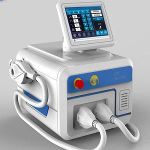 High Power Skin Rejuvenation Beauty Machine OPT SHR System Elight IPL+RF Beauty Equipment