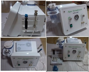 MY-600A2 micro plus microdermabrasion machine ( CE approval )