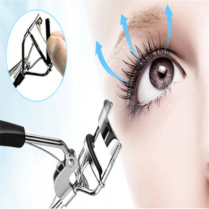 NEW 10 Pcs/1 Set Eyelash Curler Replacement Pads Portable High Quality Silicone Pads Makeup Curling Styling Tools