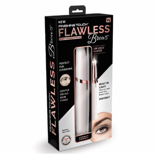 Painless Epilator Hair Remover Lipstick hot sell amazon product