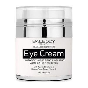 Private Label Moisturizing Anti Wrinkle Eye Gel Remove Dark Circle Eye Cream For Eye Care