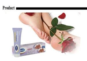 SILKSKIN Foot Care Cracked Heel Cream For Dry Skin
