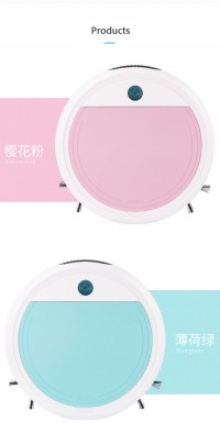 Wet And Dry  clean robot/ 2020 Sain latest mop floor sweeping superhero robot vacuum cleaner