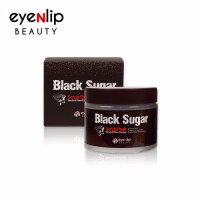 [EYENLIP] Black Sugar Scrub Pack 100ml - Korean Skin Care Cosmetics