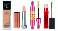 Maybelline cosmetics for sale