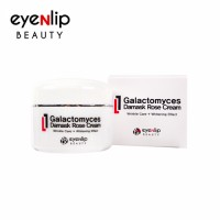 [EYENLIP] Galactomyces Damask Rose Cream 50g - Korean Skin Care Cosmetics