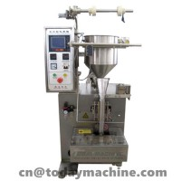 Auto Pouch Liquid Packaging Machine for bagged milk