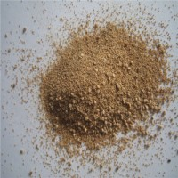 China Wholesale high quality walnut shell sand/crushed walnut shell for cosmetic
