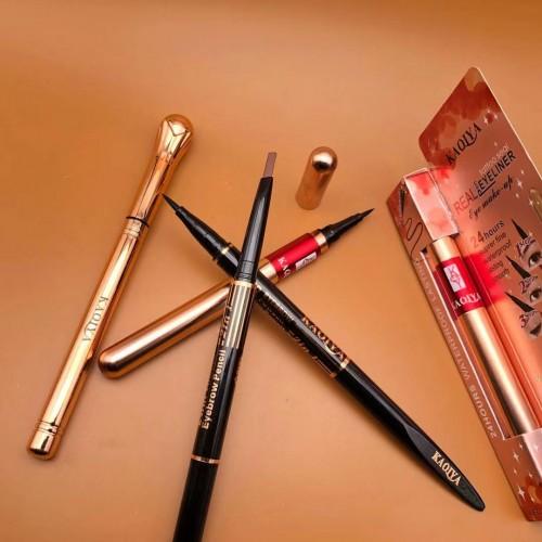 Eyeliner / Eyebrow pencil