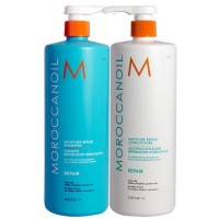 Buy Moroccan oil shampoo and conditioner