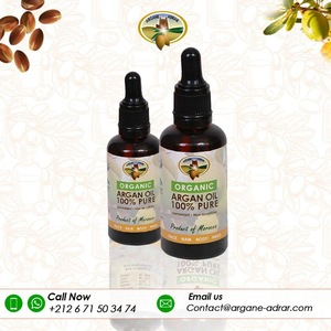 100% organic pure high grade Argan oil for babies & adults