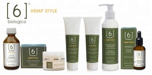 Anti-smog Rebalancing and Anti-oxidant Facial Hemp Cream