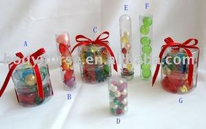 Bath oil pearls (AMB-RM05-126)
