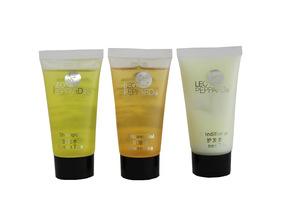 Cheap disposable hotel amenity hotel shampoo