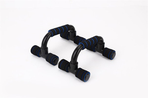 Fitness push up bar body building equipment push up bar stand