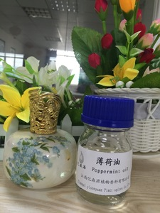 Food Grade Pure Peppermint Oil /Mint Essential Oil/Peppermint Oil In Bulk From China