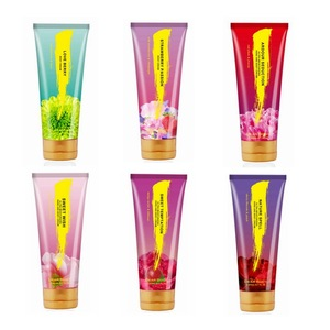 OEM/ODM High Quality Beach Series Moisturizing and Whitening Body Cream for Adult