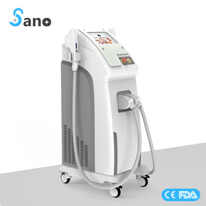 Permanent all body part shr opt ipl hair removal machine for wholeworld agents