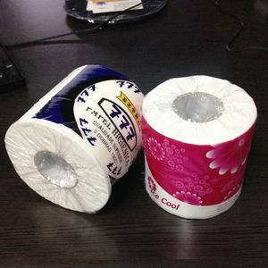 Roll tissue paper/toilet roll tissue/sanitary toilet paper