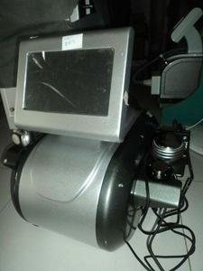 RU+5 vacuum rf ultra cavitation lipomax sound system