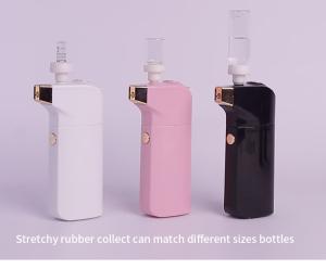 XIRui Cordless Airbrush Liquid  Makeup Set Mini Air Brush Make Up Branded makeup kits