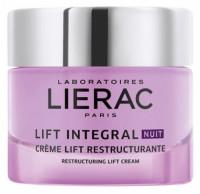 Lierac Lift Integral Night Restructuring Cream 50ml