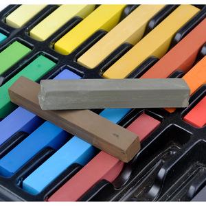 12 color Hair chalk in Instant Colour Added Flair, Temporary Hair Colour Chalk