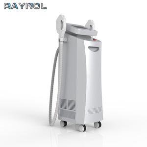 Beauty Salon Equipment IPL Machine SHR Elight IPL Hair Removal Machine