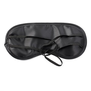 Cheap Promotional Portable Bedroom Office Airplane  Airline Car Train  Bus Travel Massage Function Sleeping Eyemask/Eye Mask